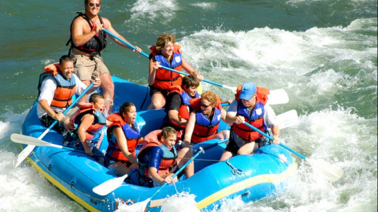 Jackson Hole: Top 10 Adventure Towns of the World