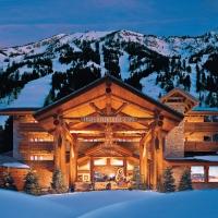 Snake River Lodge & Spa - Hotel - Suites - Residences