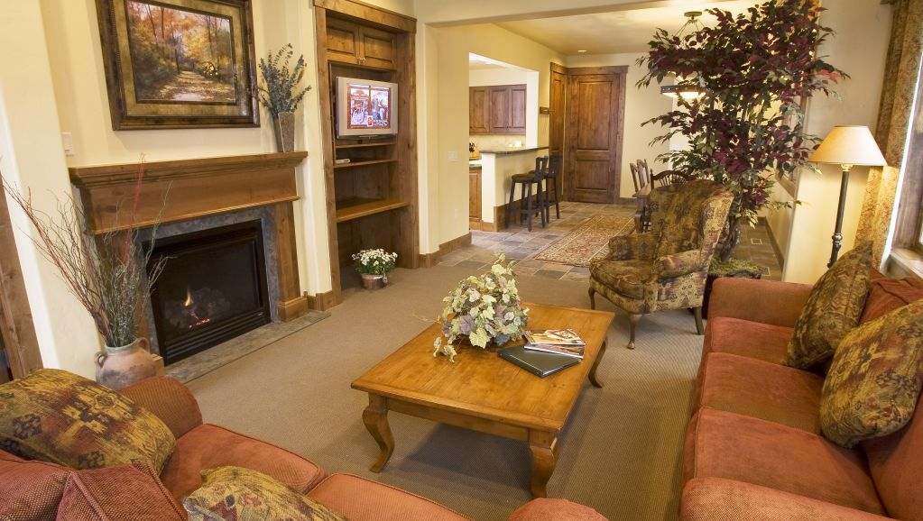 Snow King Resort Hotel Amp Grand View Residences In Jackson Wy