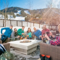 Snow King Resort Hotel and Luxury Residences at Grand View