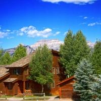 Spring Creek Ranch & Spa