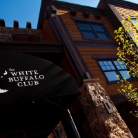 White Buffalo Club