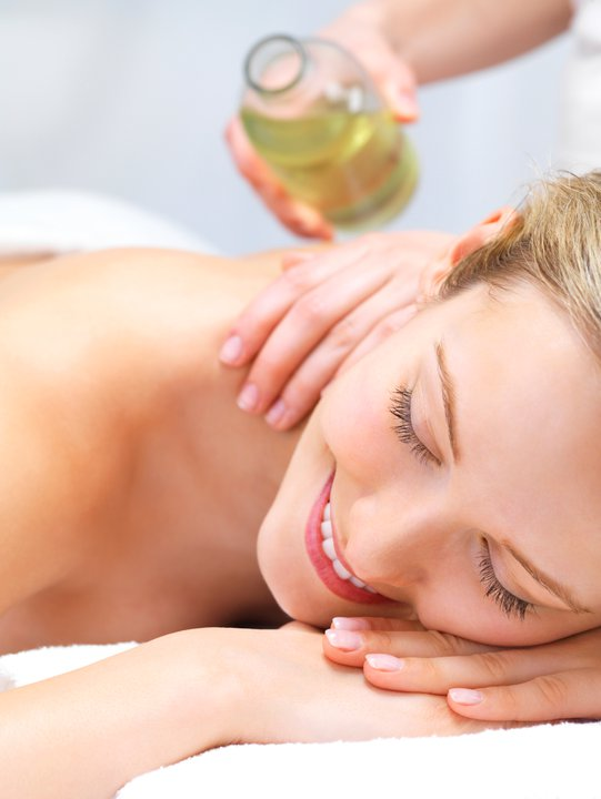 Many properties feature full-service spas while other offer a variety of spa services.