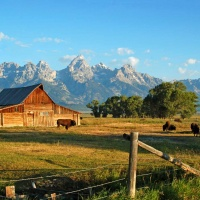 Staying in A Vacation Rental vs. Hotel in Jackson Hole, WY