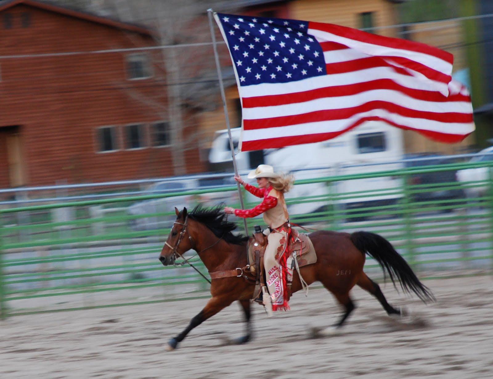 jackson horseback