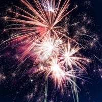 Updated 4th of July Events