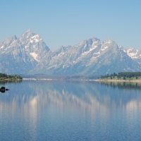 A Few Ways to Enjoy Jackson Lake