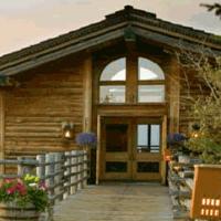 Granary at Spring Creek Ranch