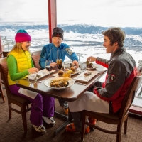 Jackson Hole Mountain Resort Restaurants