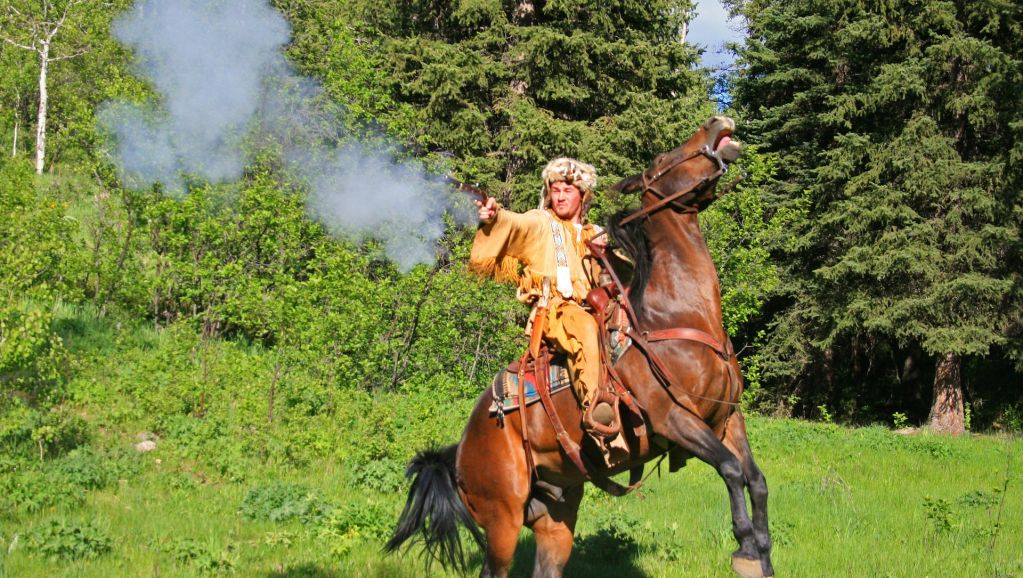 Bar T 5 Covered Wagon Cookout Amp Show Jackson Hole Wy