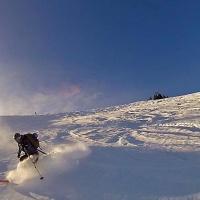 Tips on Early Season Skiing