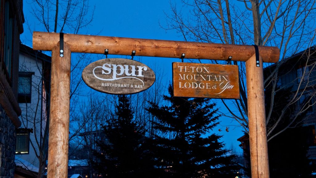 Spur Restaurant Bar Jackson Hole Wy Central Reservations