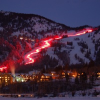 Ring in the New Year in Jackson Hole