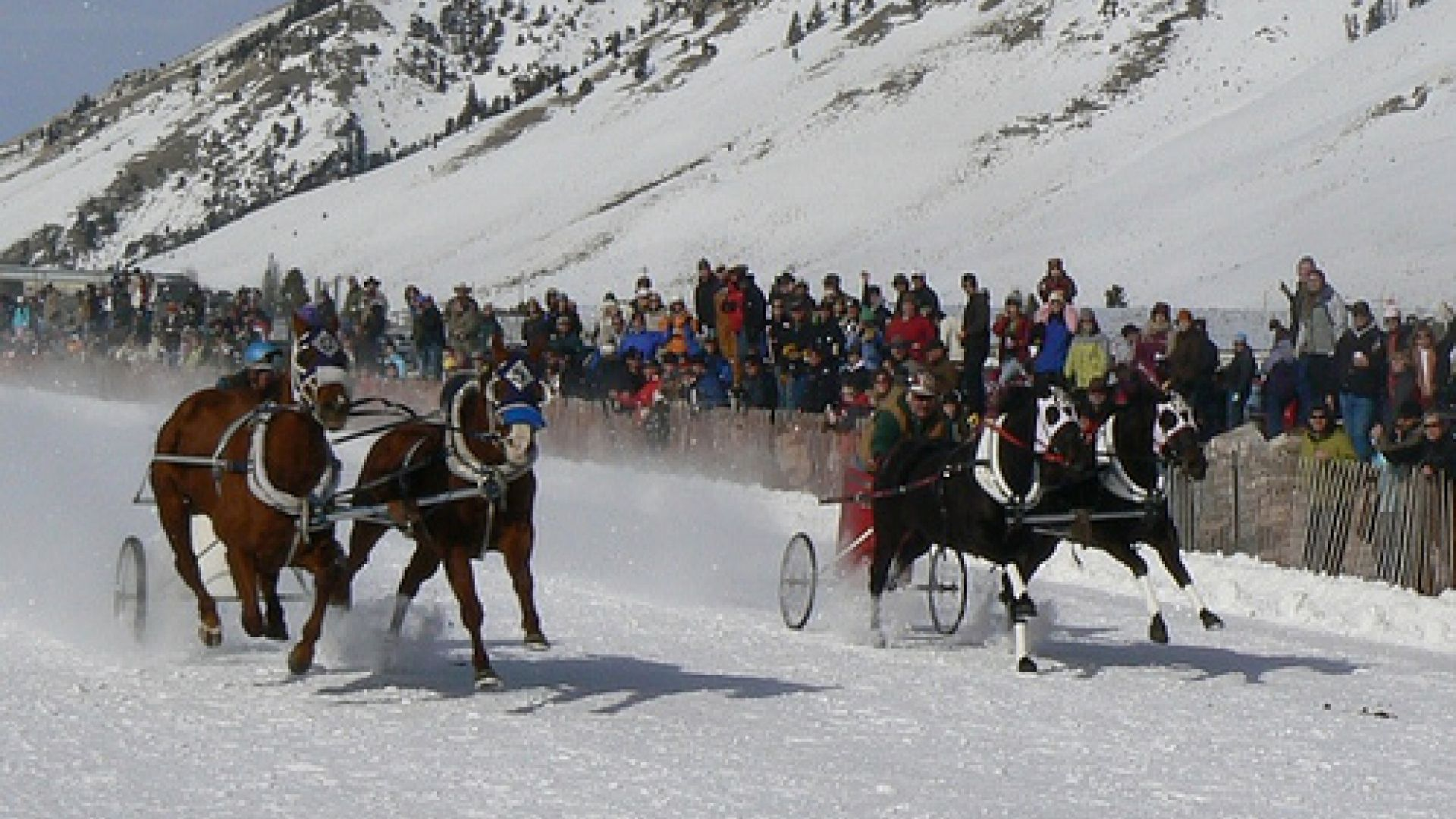 Third Annual Jackson Hole Winterfest Starts This Friday