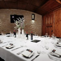 Private dining - enhanced