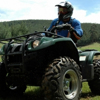 Scenic Safaris - ATV Tours