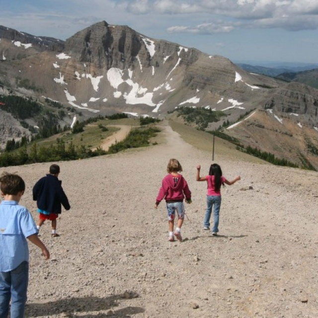 The Best Activities for Family Fun in Jackson Hole, WY