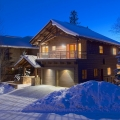 Jackson Hole Resort Lodging: Winter in the Tetons!