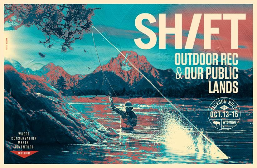 SHIFT Jackson Hole: Lodging & Activities Package