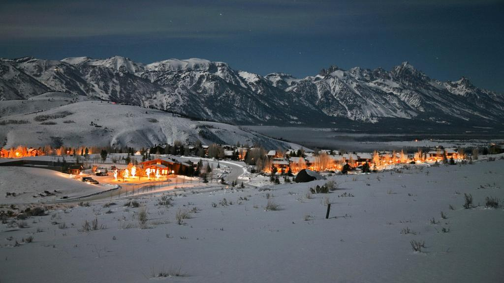 Spring Creek Ranch: 2 Nights Free