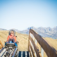Snow King Ski Area & Mountain Resort Scenic Chairlift Rides