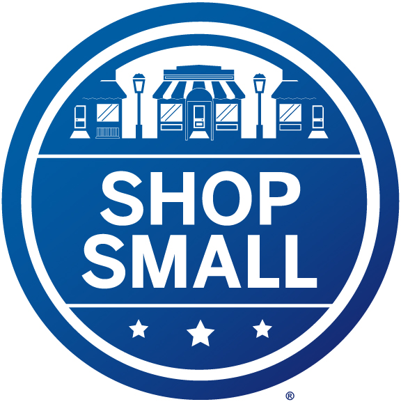 Small Business Day logo