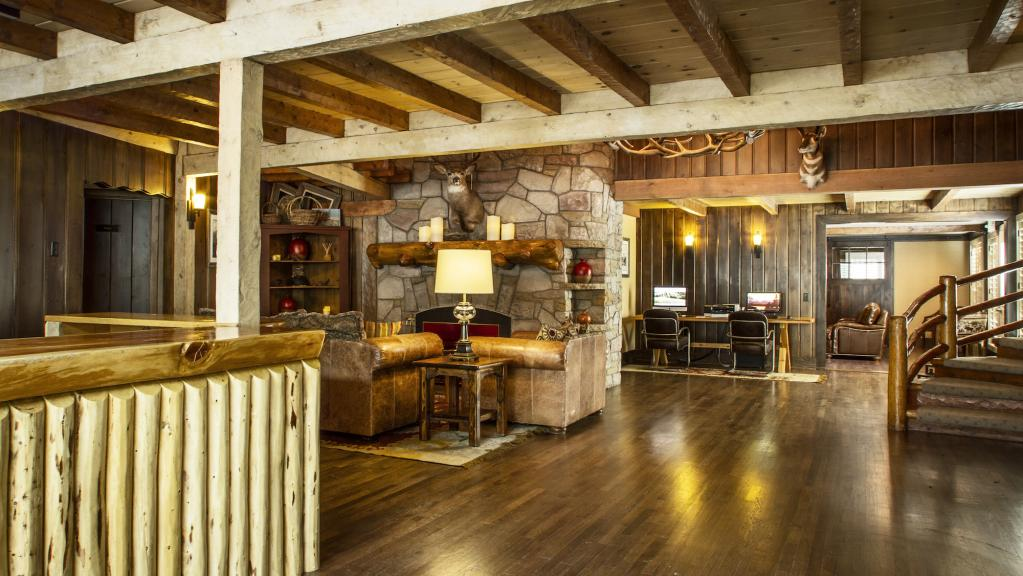 Jackson Hole Lodge: Winter Savings