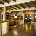 Jackson Hole Lodge: 4th Night Free