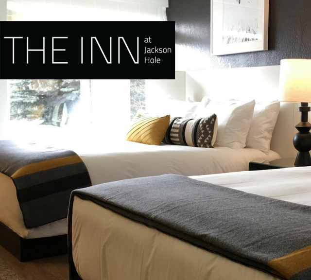 Inn at Jackson Hole: 5th Night Free