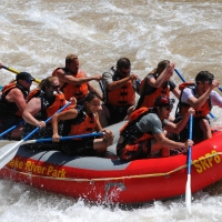 Snake River Park Float Trips