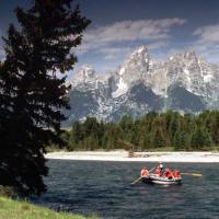 Solitude Scenic Float Trips