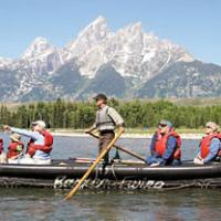 Barker - Ewing Scenic Float Trips