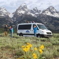 Wildlife Expeditions of Teton Science Schools