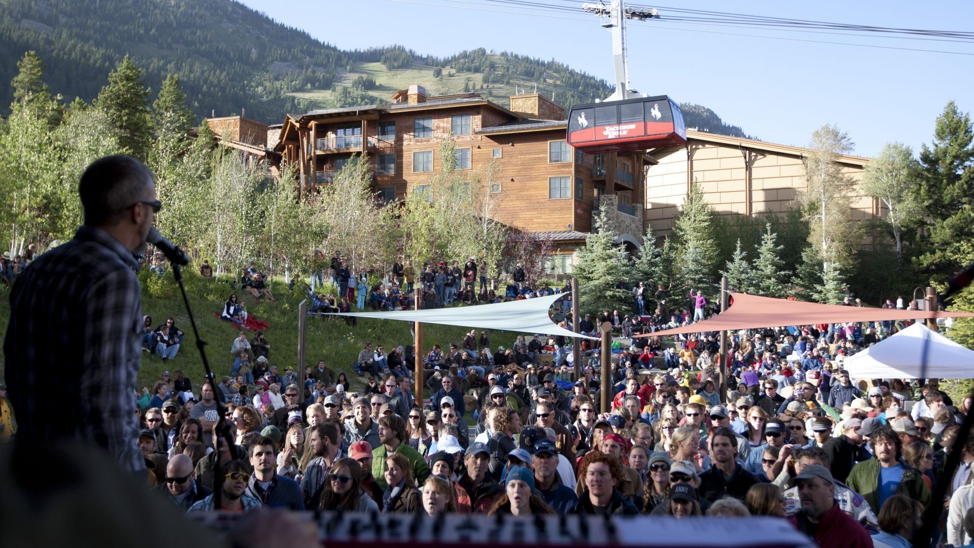 Free summer concert series jackson hole wy central for Things to do in jackson hole wy