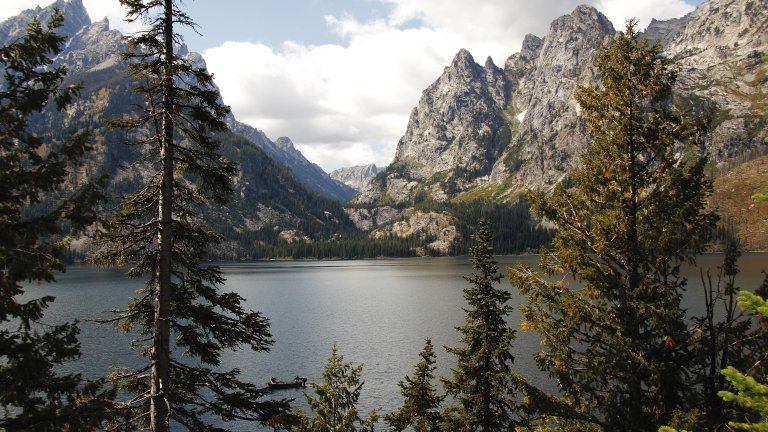 Where to Try Rock Climbing in Jackson Hole & Grand Teton National Park
