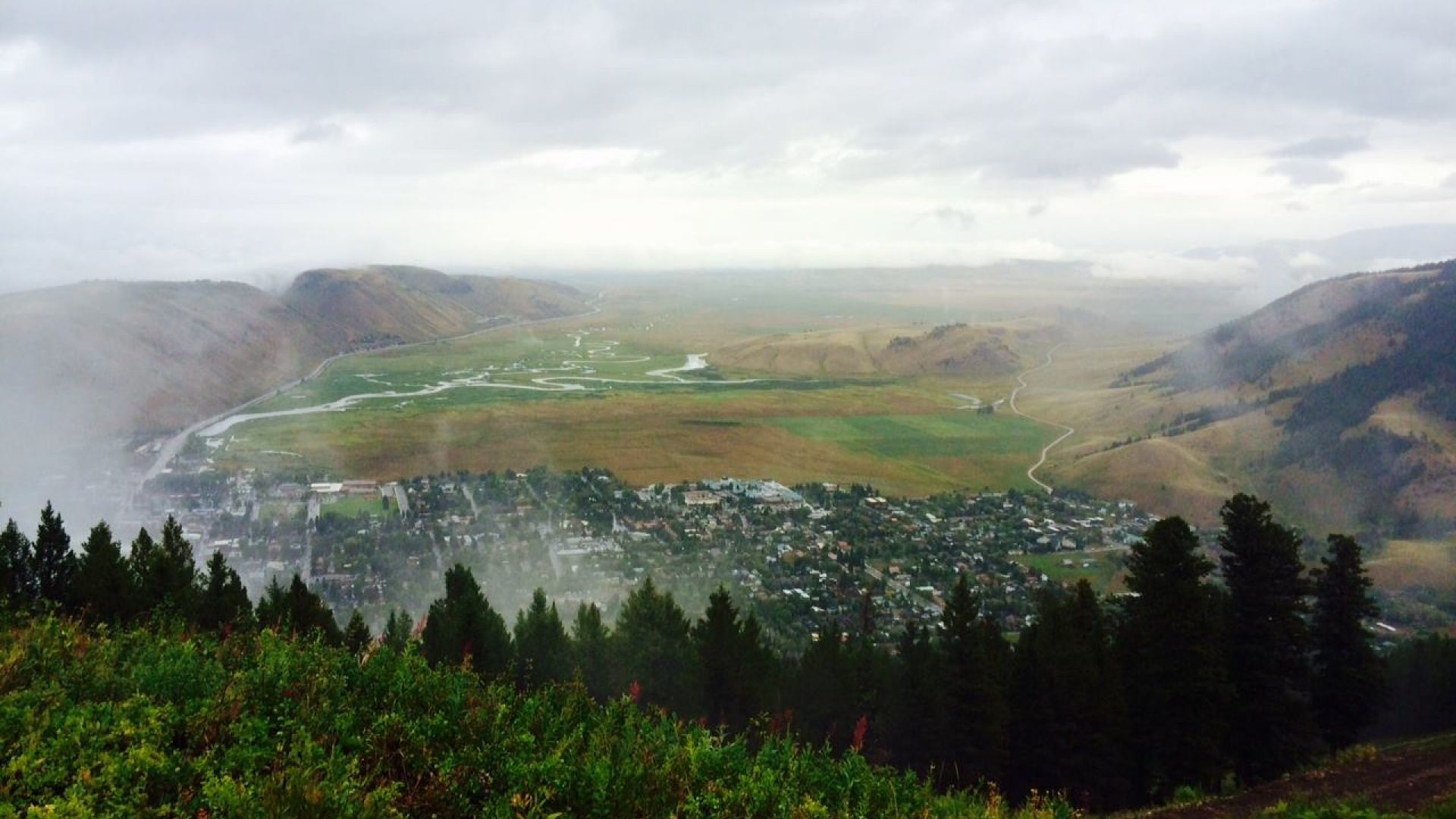 4 things to do in jackson hole on a rainy day jackson for Things to do in jackson hole wyoming