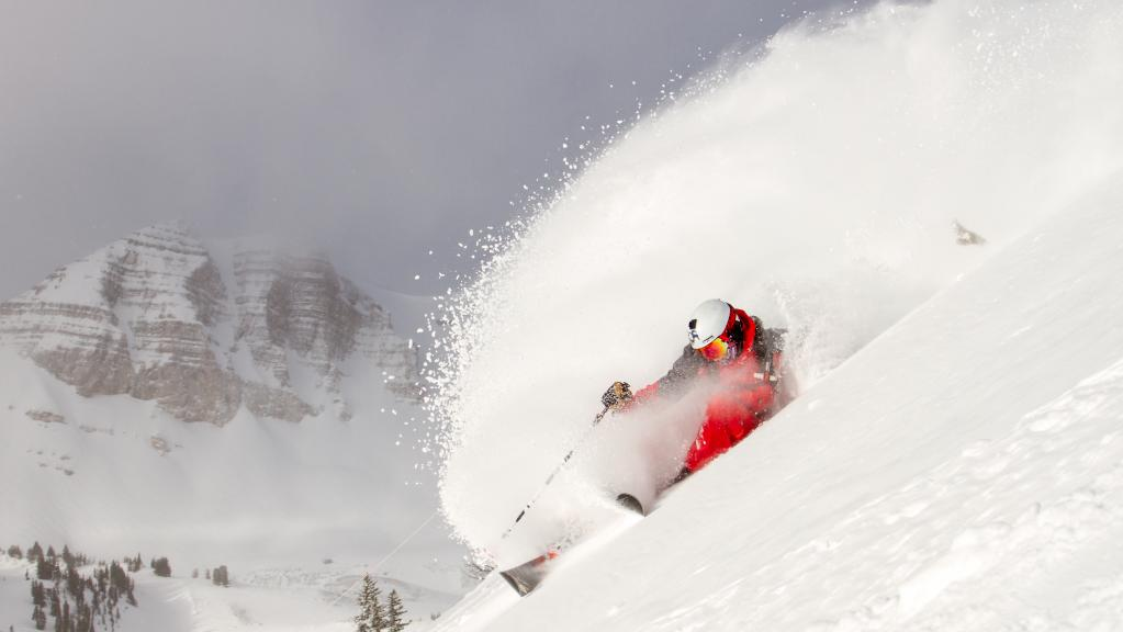 Ski Free Stay Free