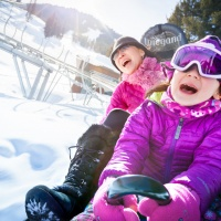 Top 10 Winter Activities for Non-Skiers in Jackson Hole