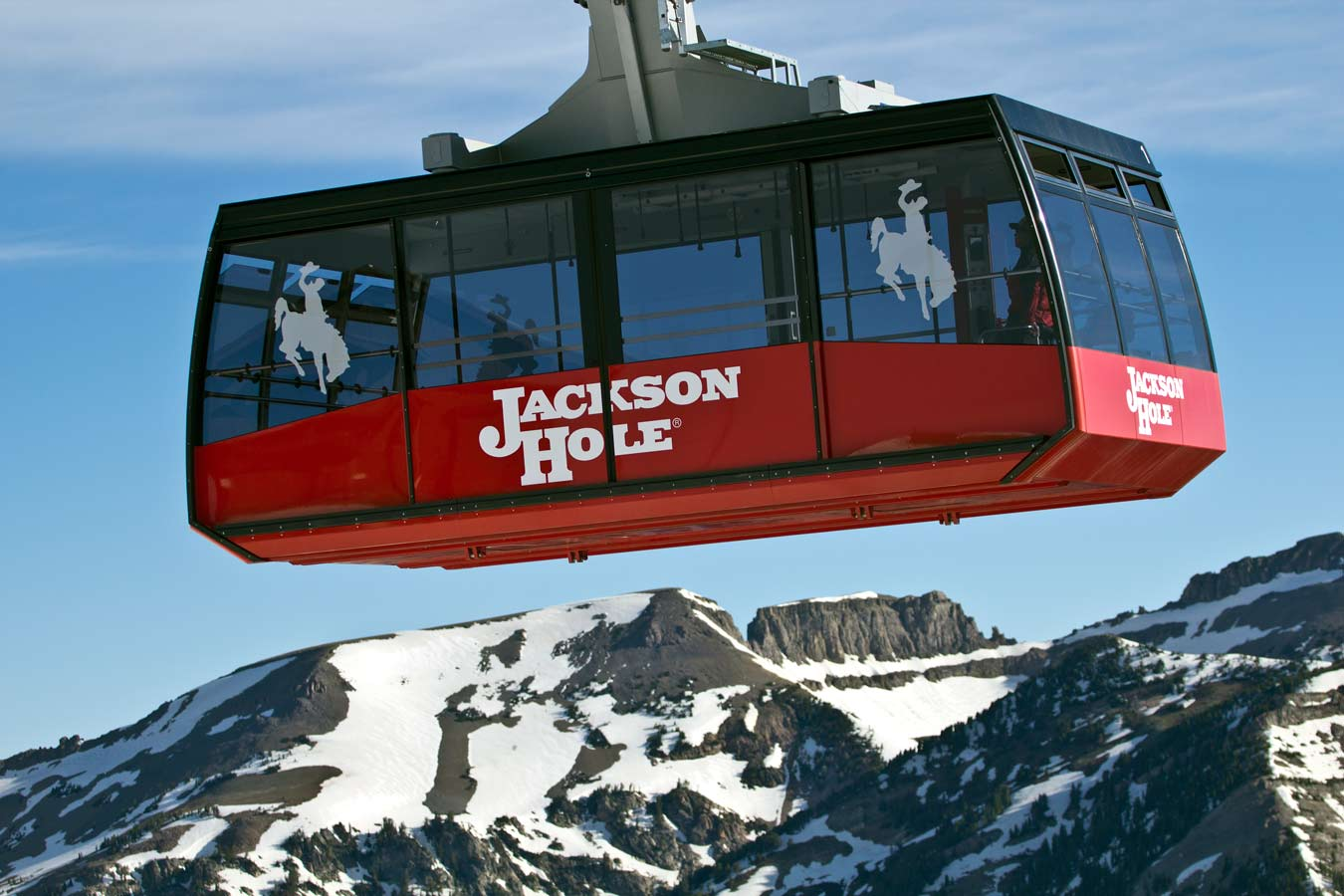 air tram