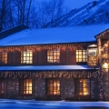 Inn on the Creek: 15% off