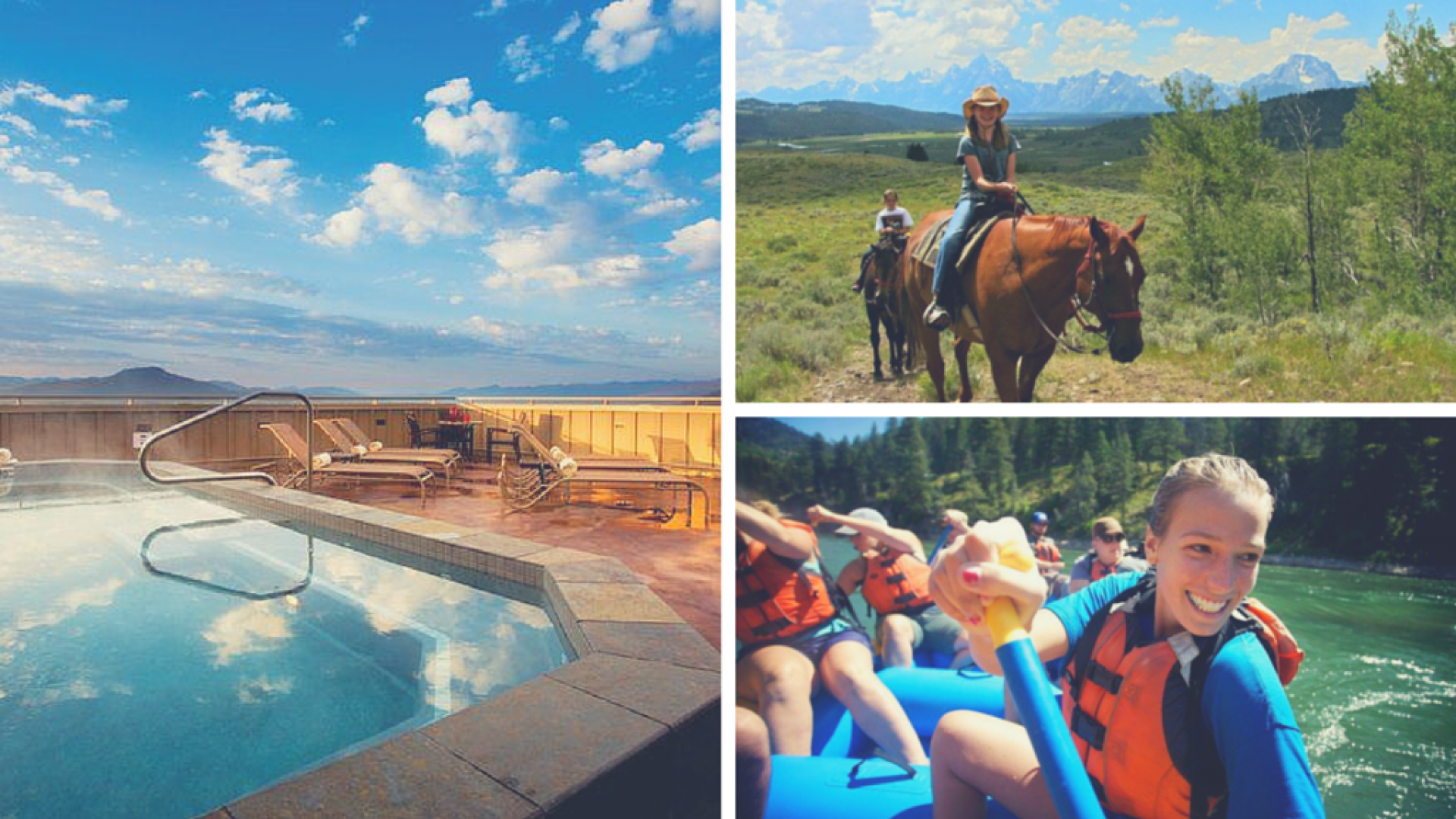 Win a jackson hole summer vacation for Jackson hole summer vacation
