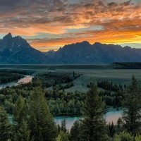 3fb85db4216b Full Blog » 4 Reasons Jackson Hole Should Be Your Yellowstone Base Camp