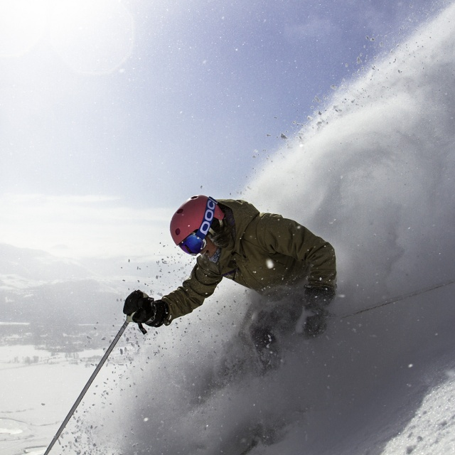 Jackson Hole First Timer's Guide