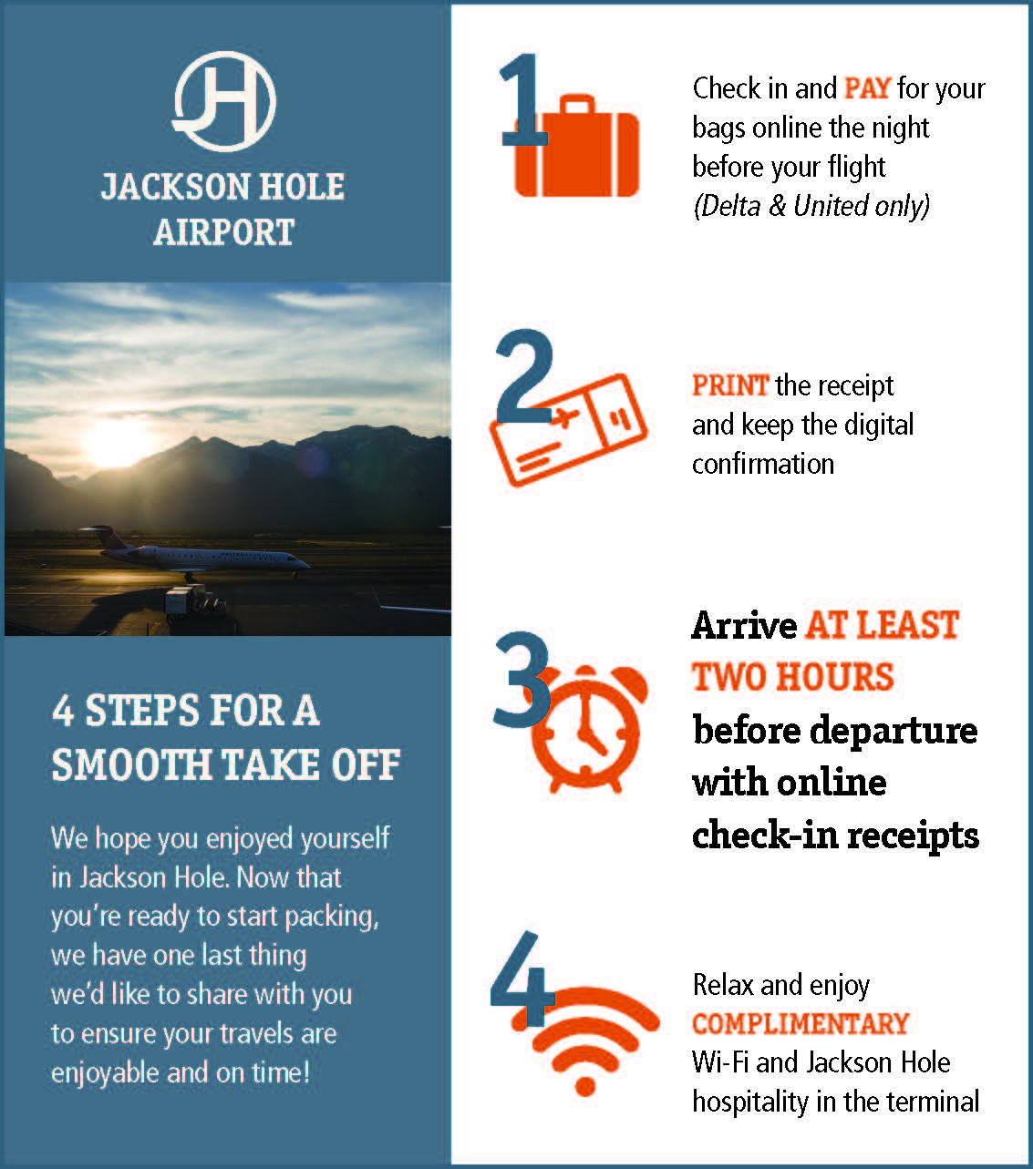Jackson Hole Airport Jackson Hole Central Reservations