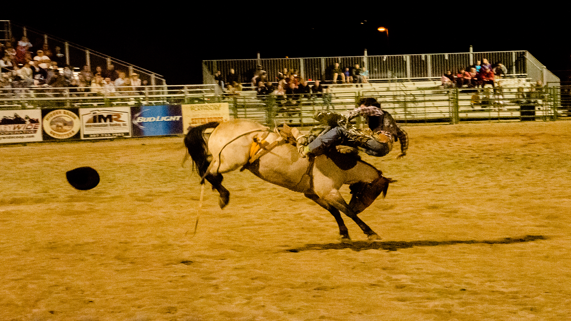 Rodeo in Jackson
