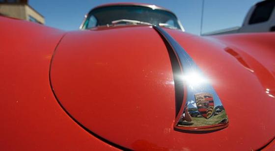 Jackson Hole Silver Collector Car Show And Auction Events