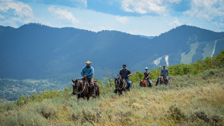 Jackson Hole: Why Everything Is Better With A Guide