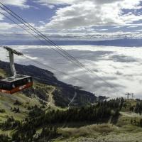 Jackson Hole Mountain Resort Summer Hiking Options
