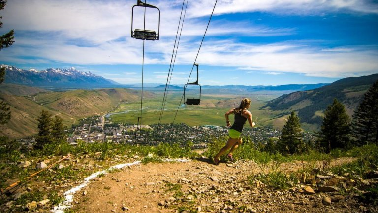 A Health & Wellness Travel Guide for Jackson Hole