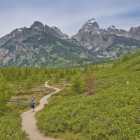 21 Ways to Do Summer in Jackson Hole Like A Local